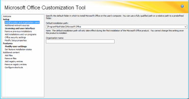 How to silent install Lync 2013 Basis – Mobile-First Cloud-First