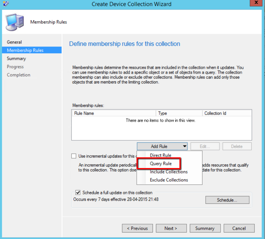 sccm deploying per user application to device