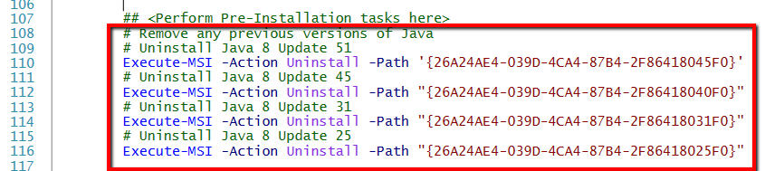 New Java 1 8 51 has been released – How to upgrade with