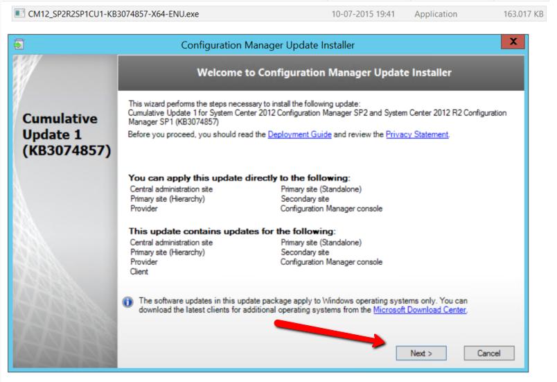 Sccm Client Center Download