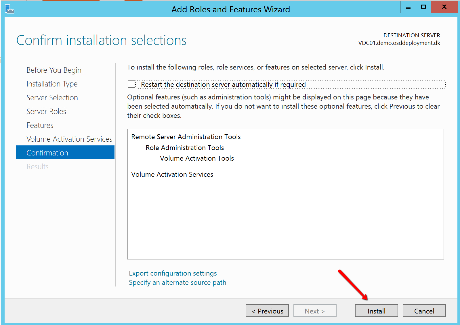 How to activate Windows 10 KMS Active Directory Activation ...