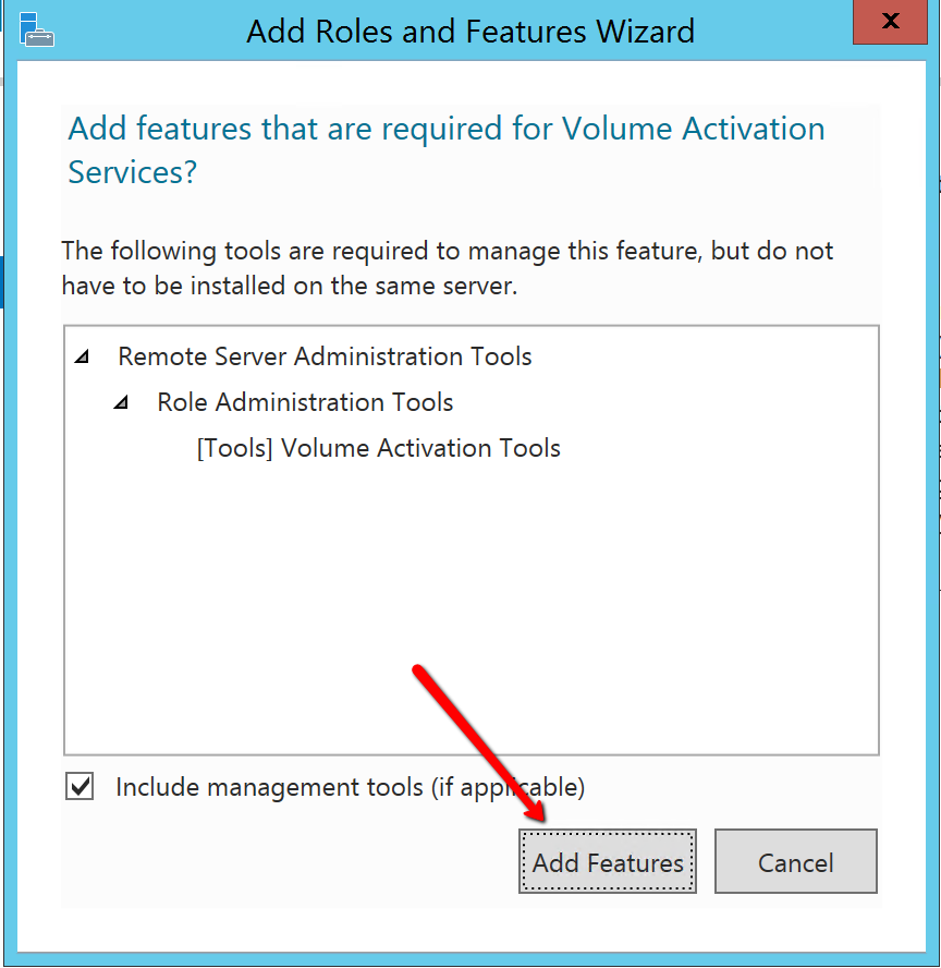 how to activate server 2012 r2 using kms