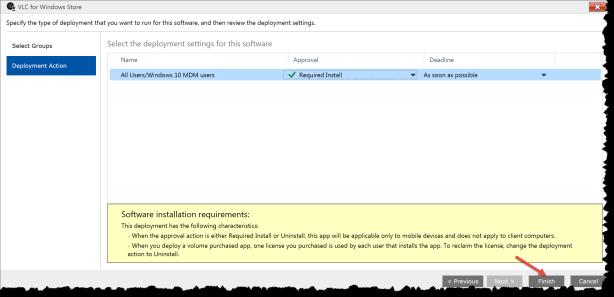 Intune - Windows Store 4 B - 10