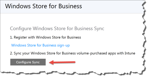 Intune - Windows Store 4 B - 2