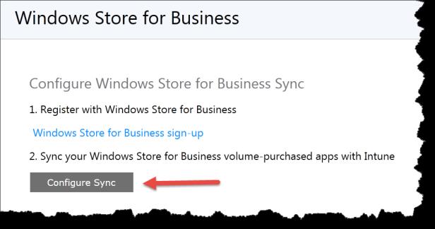 Intune - Windows Store 4 B - 2