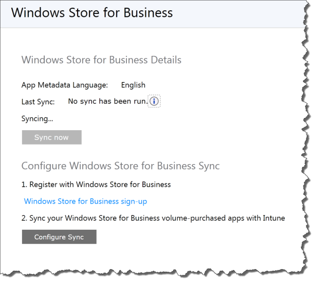 Intune - Windows Store 4 B - 4