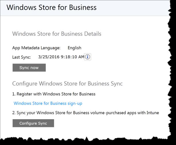 Intune - Windows Store 4 B - 5