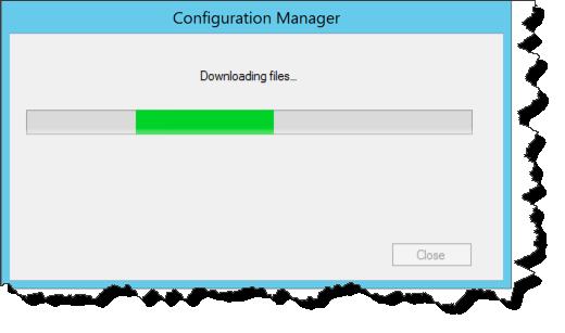 SCCM TP5 - install 11