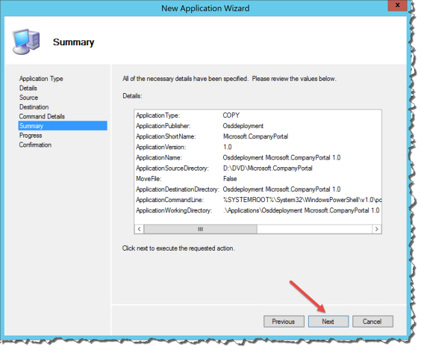 How to provisioned Company Portal with MDT image deployment