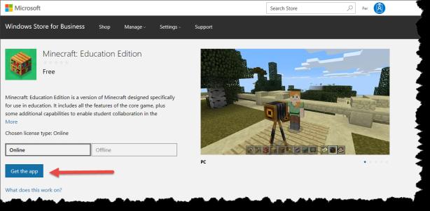 MineCraft EDU 3