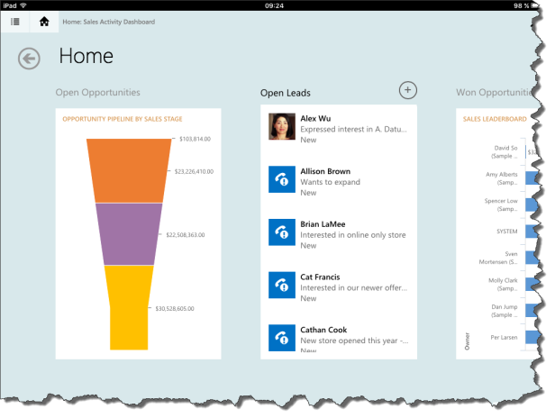 Conditional Access to Microsoft Dynamics CRM Online – Mobile