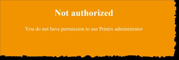 Printix -AzureAD Admin 01