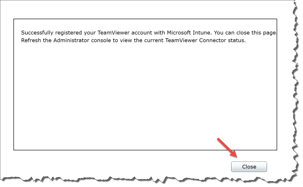 Intune Team Viewer 05