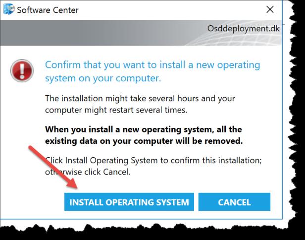 OS upgrade 02