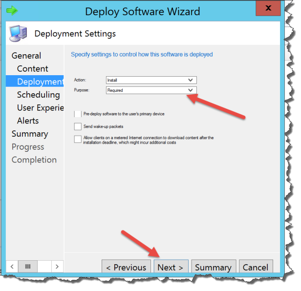 How to deploy OMS agent with SCCM (Part 3/4) – Mobile-First
