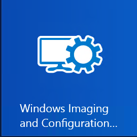 How to create a Windows 10 SharedPC installation to deploy with MDT