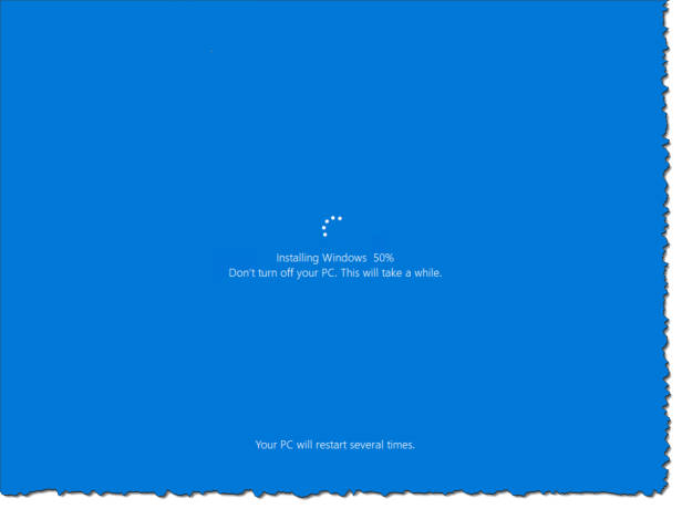 Windows 10 - Fresh Start - 11