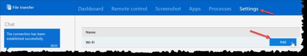 TeamViewer in Intune - Admin view 11