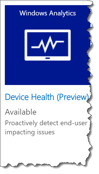 Windows Analytics - Device Health - 01.png