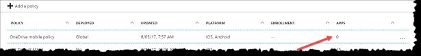OneDrive Admin - MAM - 08