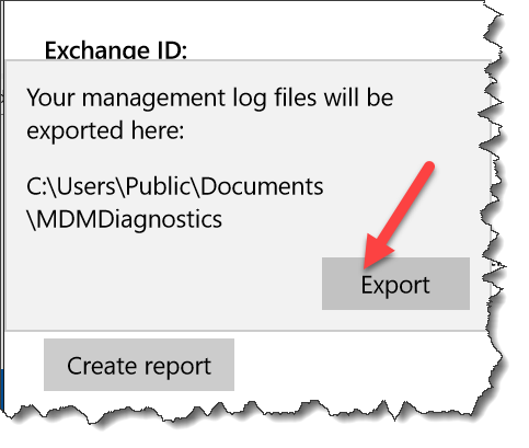 Windows 10 MDM Management - 08