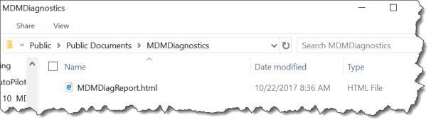 Windows 10 MDM Management - 09