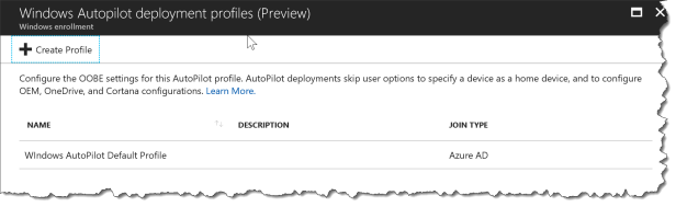 WIndows AutoPilot Intune - 05