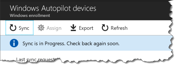 WIndows AutoPilot Intune - 07