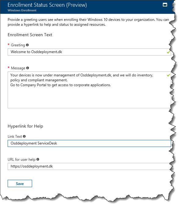 Windows Autopilot Enrollment Status Screen - 05