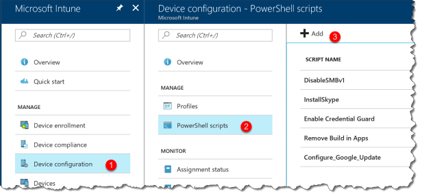 How to silently configure OneDrive for Business with Intune – Mobile