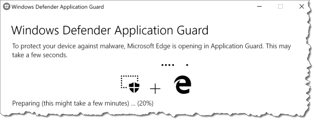 Intune - Enable Application Guard - 04