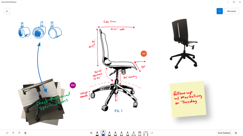 How to deploy Microsoft Whiteboard (preview) in the Enterprise