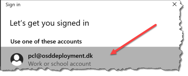 Microsoft Whiteboard Preview - Signin disabled 02