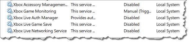 Windows 10 - configure system service - services after.png