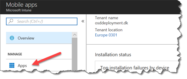 Intune Deploy Microsoft Teams - 02