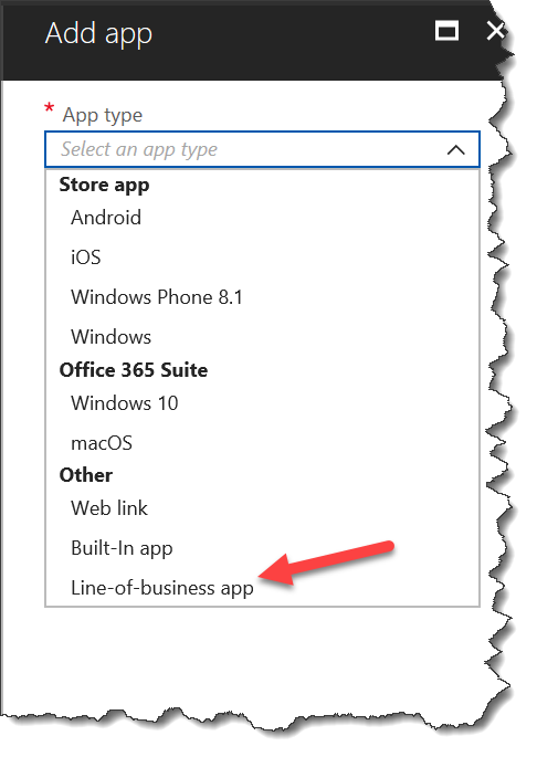 Intune Deploy Microsoft Teams - 04