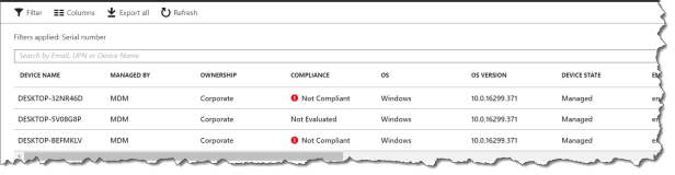 Windows AutoPilot - failed to upload intune solution - 02