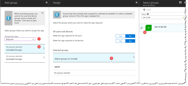 Deploy Lang Pack from Microsoft Store Intune - 03