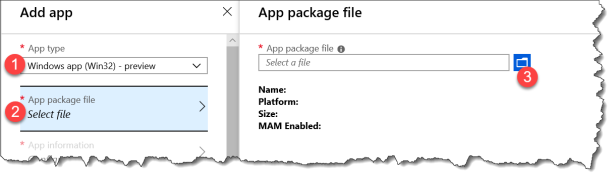 Intune Deployment - Adobe Reader - Win32 - 103