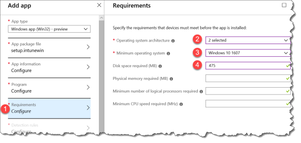 Intune Deployment - Adobe Reader - Win32 - 107