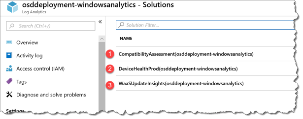 Windows Analytics CommercialID - 02