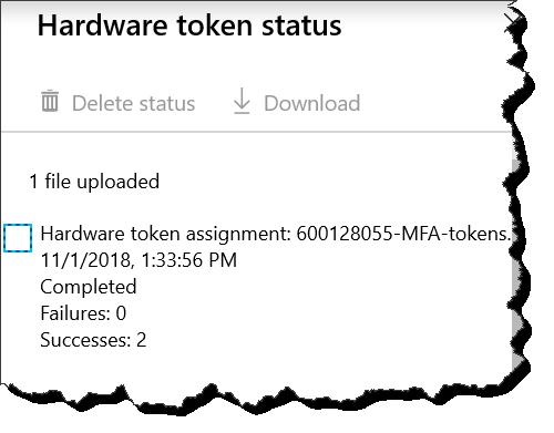 AzureAD - MFA Token 05