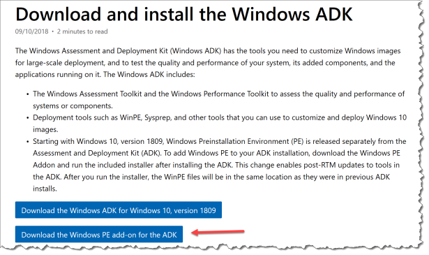 MDT Error after upgrading to ADK 1809 - 02.png