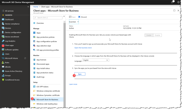 Deploy Itunes With Intune - 04
