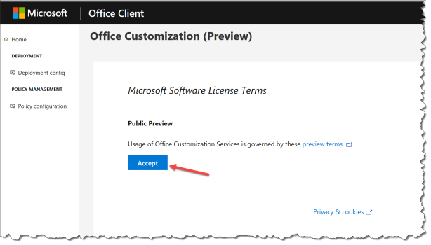 first look at office settings - 02
