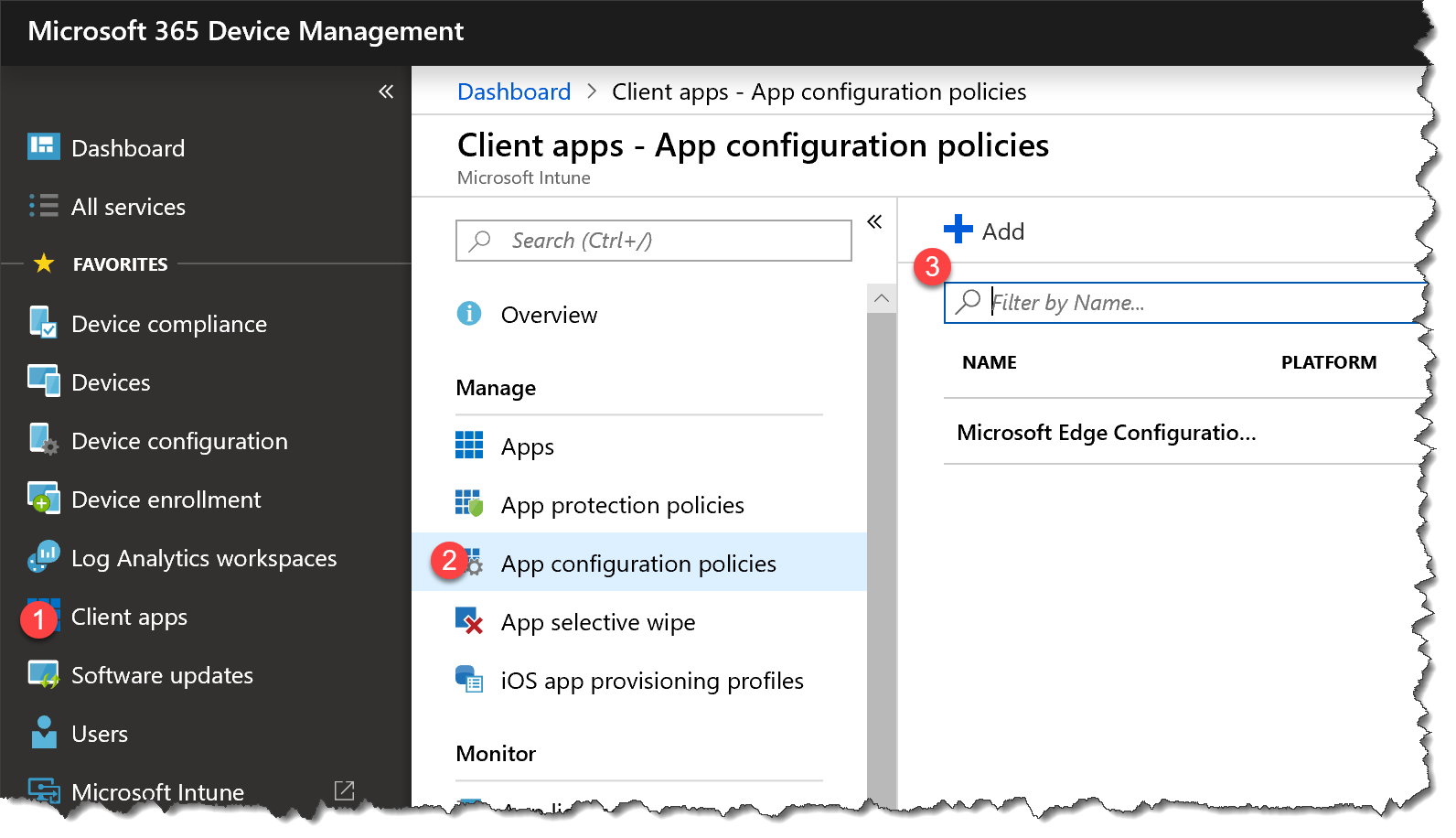 How to manage contact sync in Outlook on IOS and Android