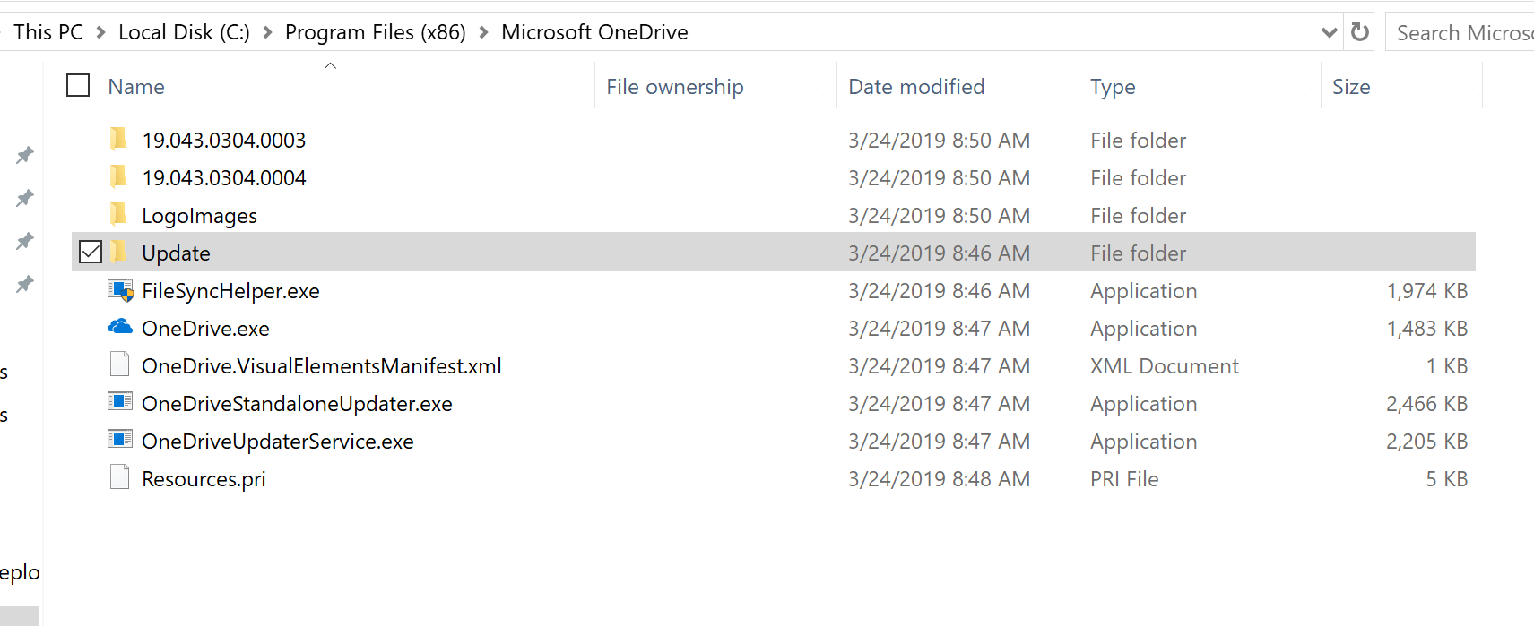 How to migrate OneDrive from per user to per machine with