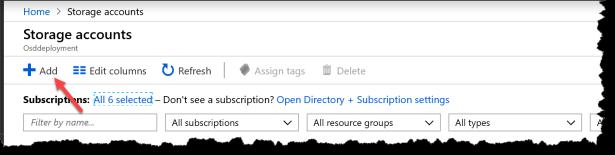 Create Free Azure Blob Storage - 03a.png
