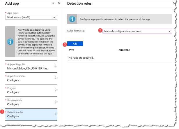 How to deploy Microsoft Edge Insider Offline installer with Intune