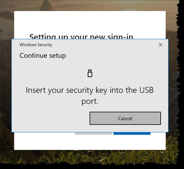 Setup Intune admin - 11